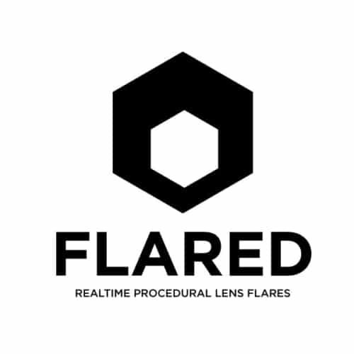 Flared Addon Blender
