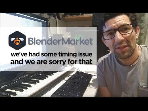 blendermarket