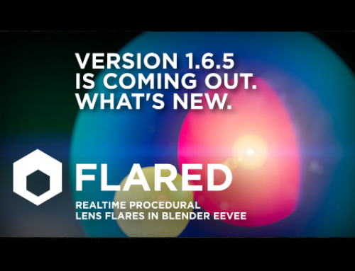 Flared 1.6.5 is coming out
