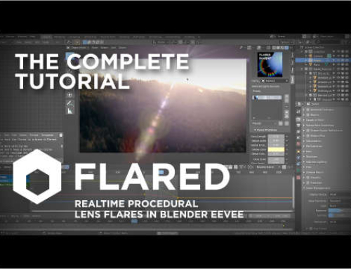 Flared – The Complete Tutorial